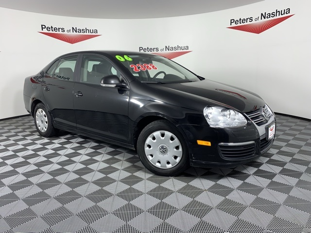 Pre-Owned 2006 Volkswagen Jetta Value
