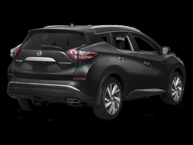 New 2018 Nissan Murano SL 4D Sport Utility in Nashua #18N504 ...